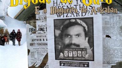 bigode de ouro e o blogueiro de azkaban