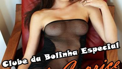 Clube da Bolinha #83 - Especial Little Caprice